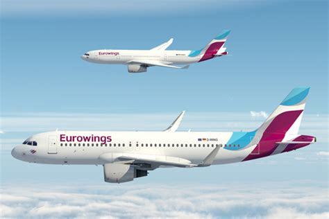 Eurowings | World Airline News