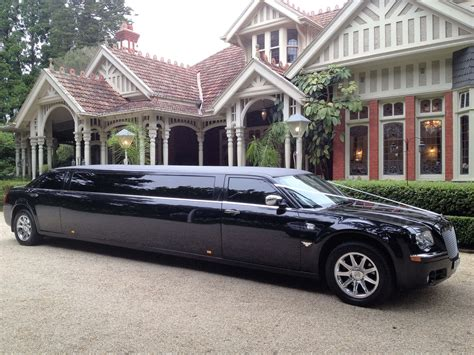 Limousine Gallery, Pics Of Our Limos For Hire In Melbourne