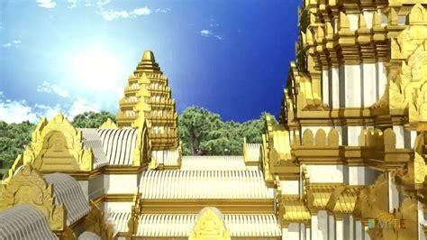 cambodia immortal virtual   angkor wat temple youtube