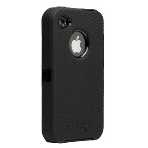 otterbox defender iphone 4s otterbox defender series iphone 4s 4 tough black