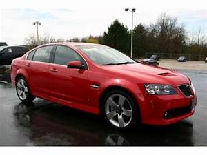 2009 Pontiac G8 GT Data, Info and Specs GTCarLot com