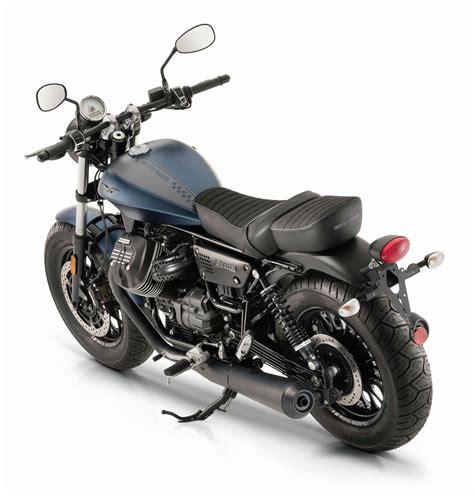 Moto Guzzi V9 Bobber 2019 by 2018 Moto Guzzi V9 Bobber Review Totalmotorcycle