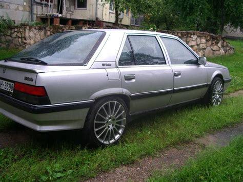 renault 25 v6 turbo 1989 renault 25 v6 turbo 2 5 150 cui v6 gasoline 133 kw