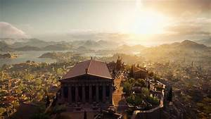 E3 2018: Assassin's Creed Odyssey release date and ...