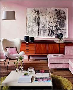 interior design trends 2017 retro living room With 50s interior design ideas