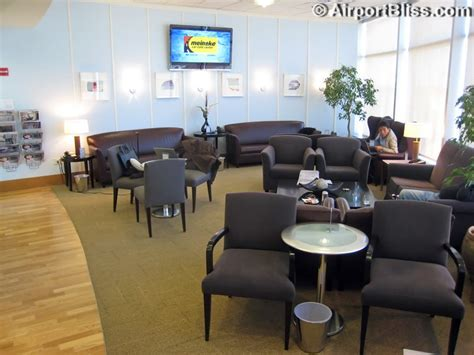 Lounge Review British Airways First Class Lounge At