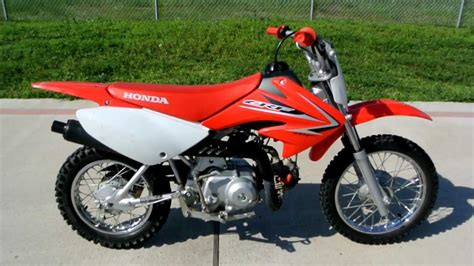 honda motocross bike image gallery honda 70cc dirt bike