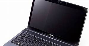 Schematic Diagram Acer Aspire 4732z