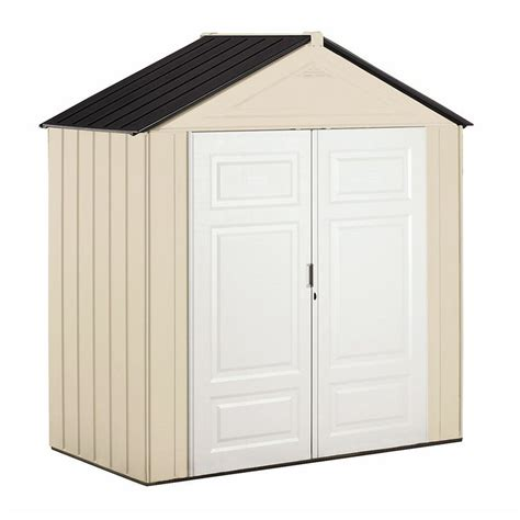 Rubbermaid Storage Sheds Sears by 17 Best Images About Garden Shed Options On