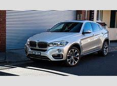 2016 BMW X6 30d review photos CarAdvice