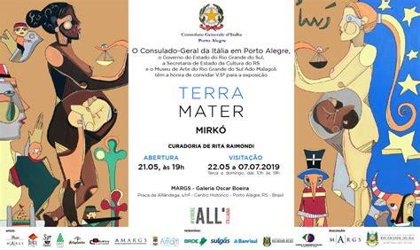 Consolato Brasile Visti by Consolato Generale Porto Alegre