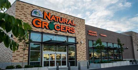 Organic & Natural Grocery Store in Logan, UT | Natural Grocers