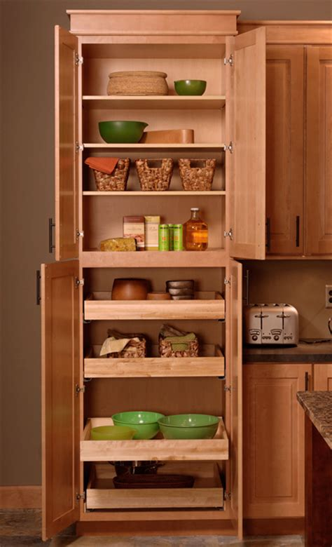 reasons  choosing  tall kitchen storage cabinet
