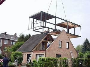 Flying Spaces Anbau : cre er meer ruimte onder uw dak huizen pinterest architecture lofts and extensions ~ Frokenaadalensverden.com Haus und Dekorationen