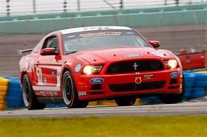 Ebay Find  Rehagen Racing U0026 39 S Ford Mustang Boss 302r