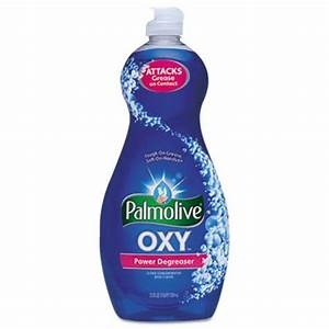 Ultra Palmolive Oxy Plus Power Degreaser CPC46117CT