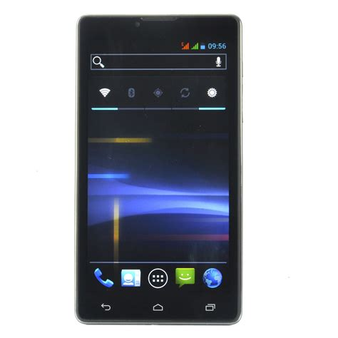 dual android phone phone with 1ghz cpu