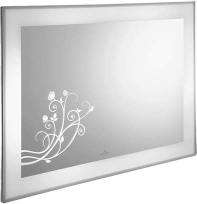 Villeroy And Boch Bathroom Mirrors by La Collection By Villeroy Boch The New Sensuousness