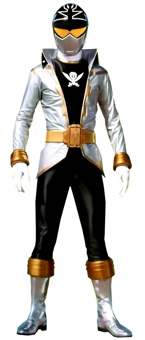 silver ranger the power ranger photo 36808289 fanpop