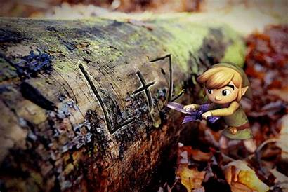 Zelda Legend Gifs Link Animados Movimiento