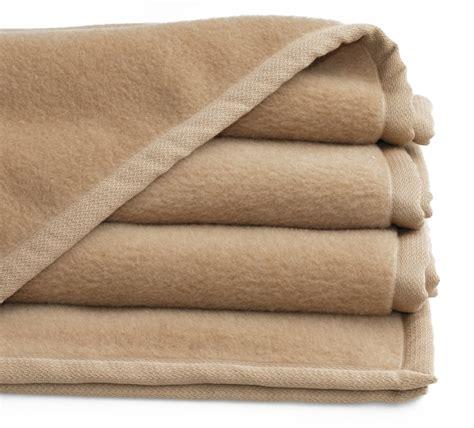 Kamelhaar Decken Von Ritter Decken, Das Ist Qualität Für