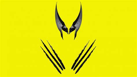 Wolverine Animated Hd Wallpapers - wolverine yellow hd wallpaper anime wallpaper better