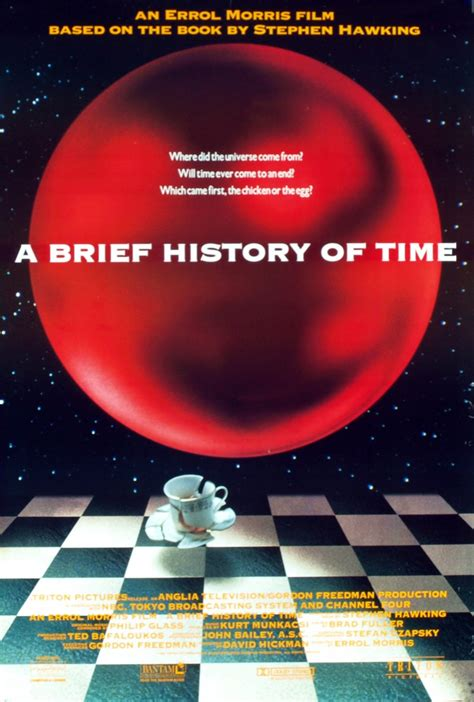 Watch A Brief History Of Time (1991) Online Free Iwannawatch