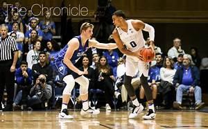Uncertainty surrounding injuries nothing new for Duke men ...