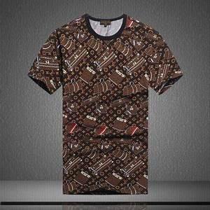 T Shirt Louis Vuitton Homme : t shirt louis vuitton a prix reduit faux t shirt louis ~ Melissatoandfro.com Idées de Décoration