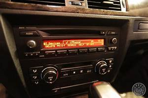 Bmw E92  E90 Bluetooth Handsfree Install
