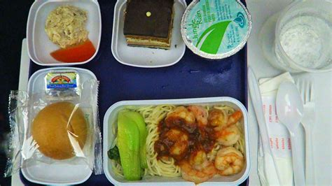 China Eastern Airlines Review  Is It The Best Budget