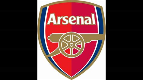 arsenal fc official song youtube