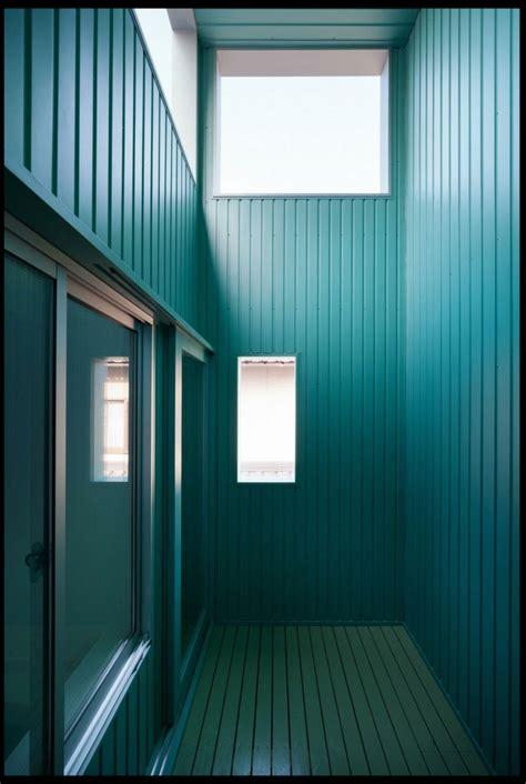 Flur Gestalten Petrol by 101 Beispiele F 252 R Farbgestaltung Und Farbwirkung Im Raum