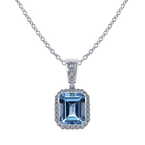 Halo Emerald Cut Blue Topaz Pendant  Jewelry Designs. Clear Quartz Necklace. Deer Rings. Bug Wedding Rings. Vintage Gold Earrings. Crystal Bracelet. 4 Carat Diamond Eternity Band. Different Stone Engagement Rings. Esq Movado Watches