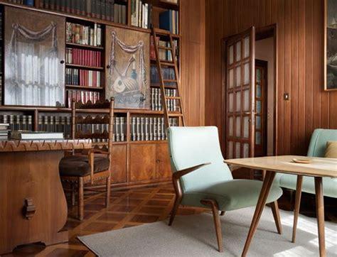 osvaldo borsanis villa   timeless design art