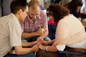 Venezuelan Christians pray for nation's future