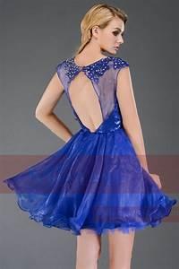 Robe Pour Invité Mariage : robe de cocktail courte pour les invites de mariage c460 ~ Melissatoandfro.com Idées de Décoration