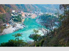 Full Day Sightseeing Of Rishikesh City Thrillophilia