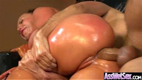 Hard Anal Deep Bang With Big Wet Curvy Butt Naughty Girl Nikki Benz Mov