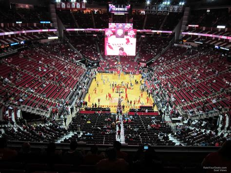Rockets Tickets Toyota Center by Toyota Center Section 401 Houston Rockets