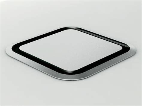fogless shower yanko design