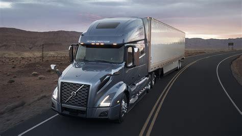 volvo trucks outlines supported eld solutions fleet owner
