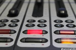 Radio Station Visit  113 - Kepc At Pikes Peak Community College