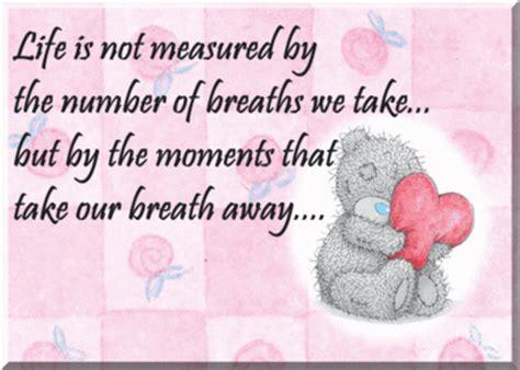 life   measured   number  breaths