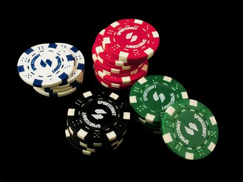 miscellaneous sportcraft poker chips picture nr