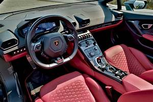 2016 Lamborghini Hurac U00e1n Lp 610