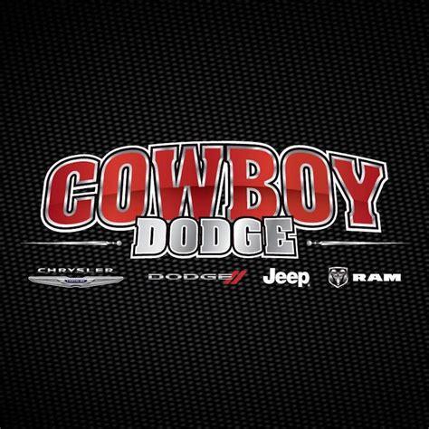 careers  cowboy dodge chrysler jeep ram