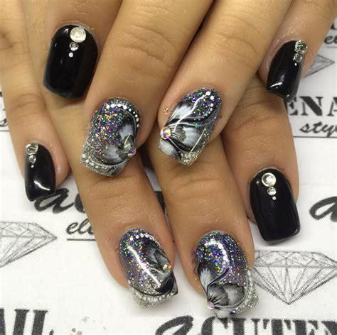 amazing nail art creations  mikey nguyen arizona usa
