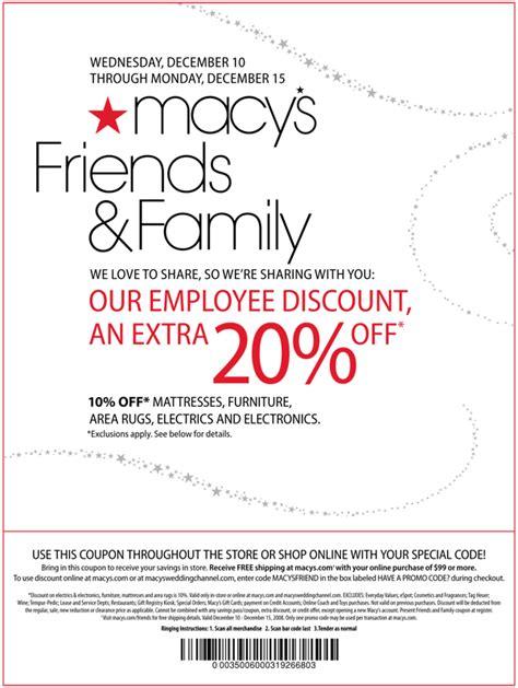 Macy's Coupon Codes January 2015