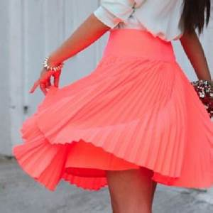 35 best ALL NEON SALMON images on Pinterest
